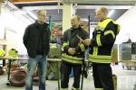 Feuerwehr Norderney, Bild Nr. 4, Henning Jannsen befördert