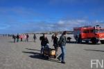 Crossgolfen Feuerwehr Norderney, Bild 5